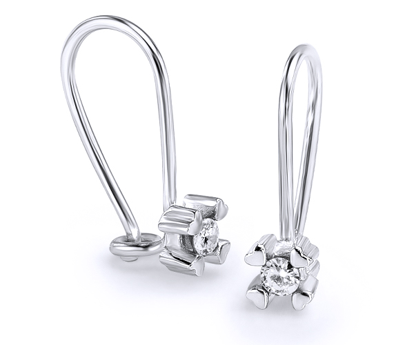Baby Earrings AC10