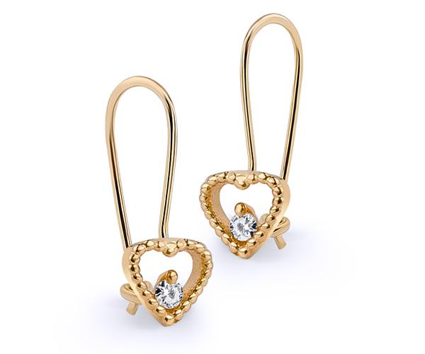 Baby Earrings AC77B