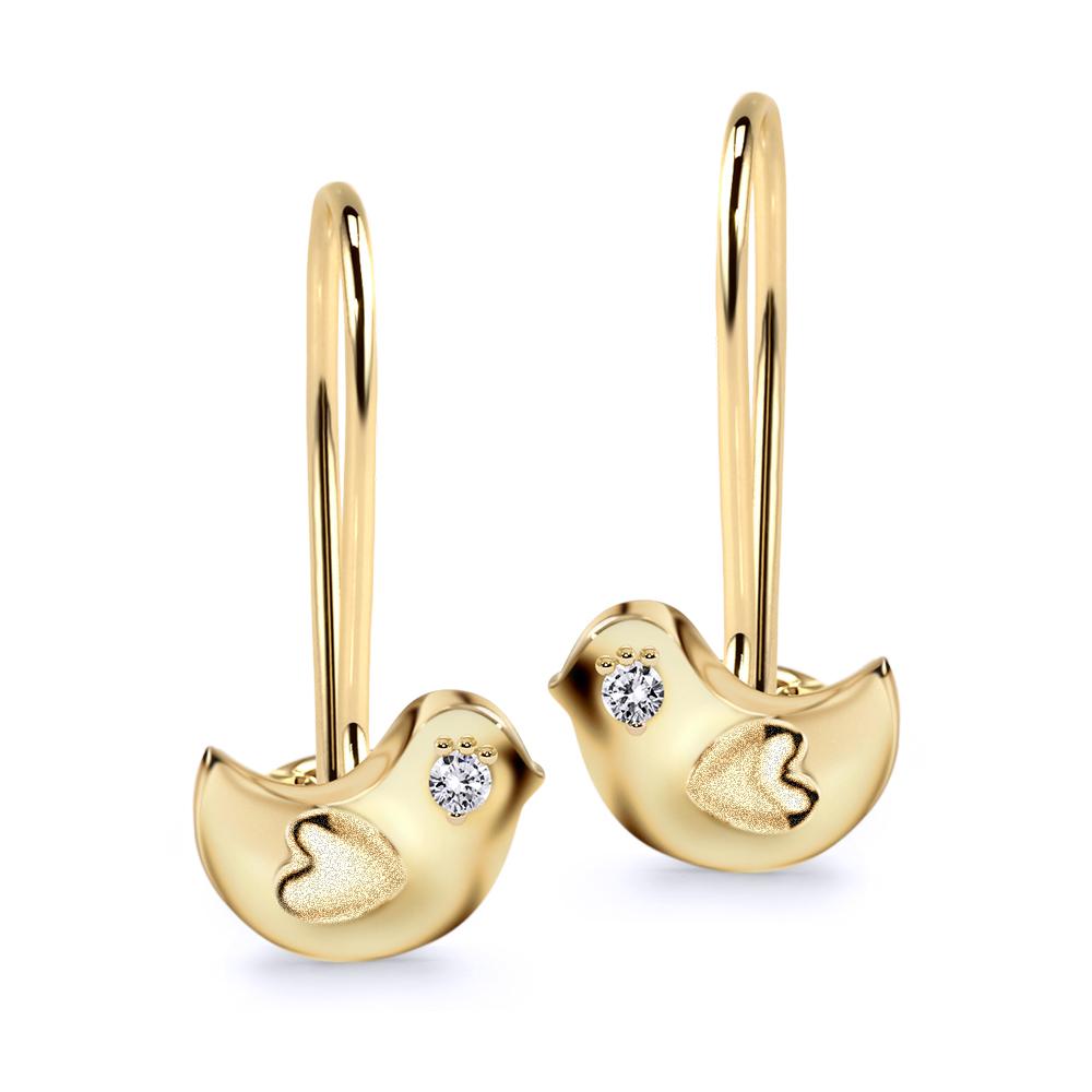Baby Earrings BB03