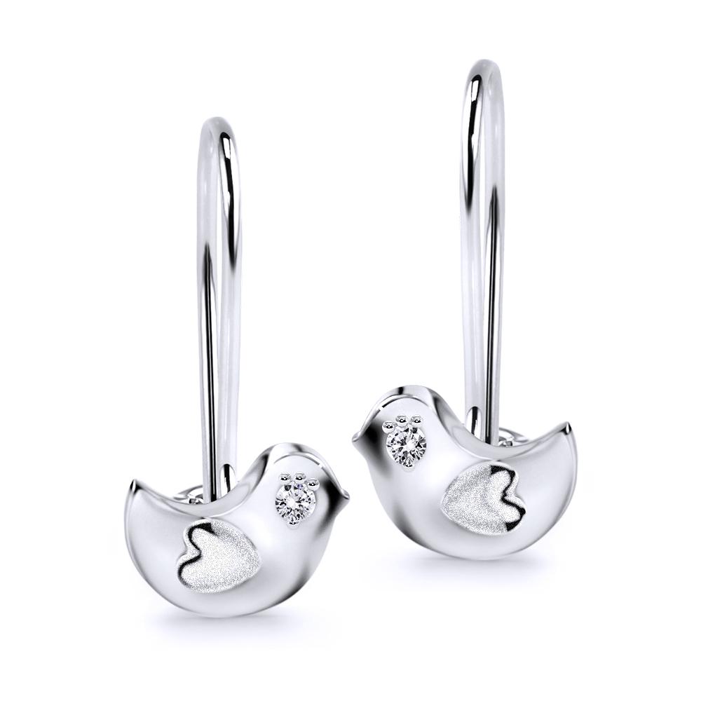 Baby Earrings BB03A