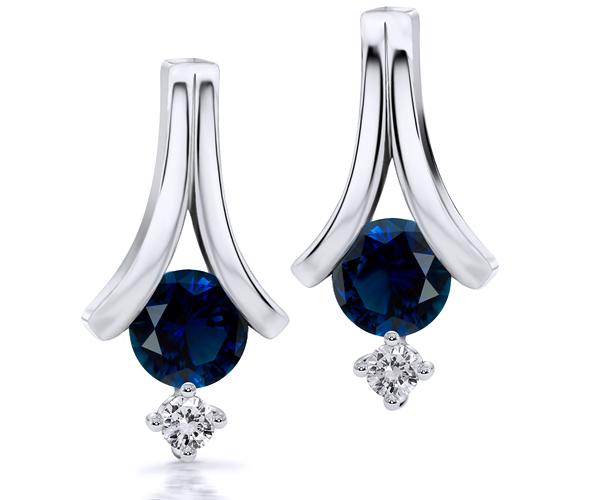 Earrings AC171