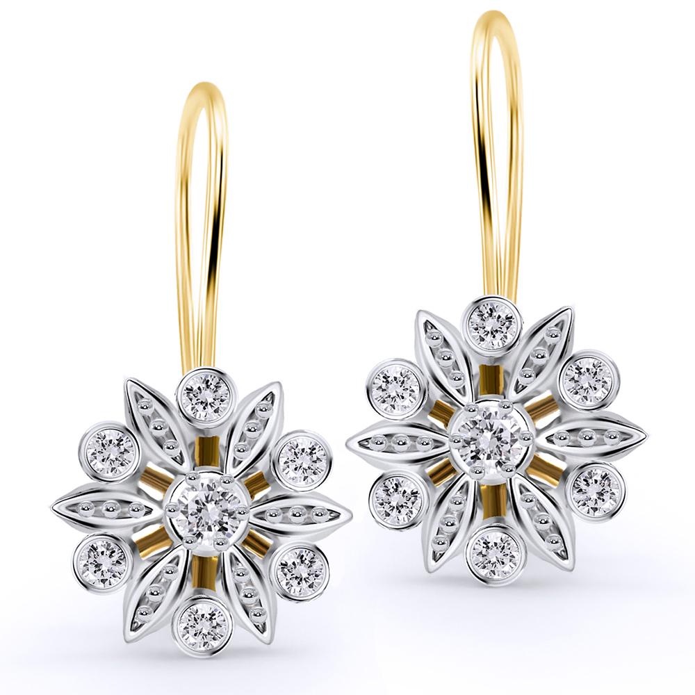 Earrings AN01C