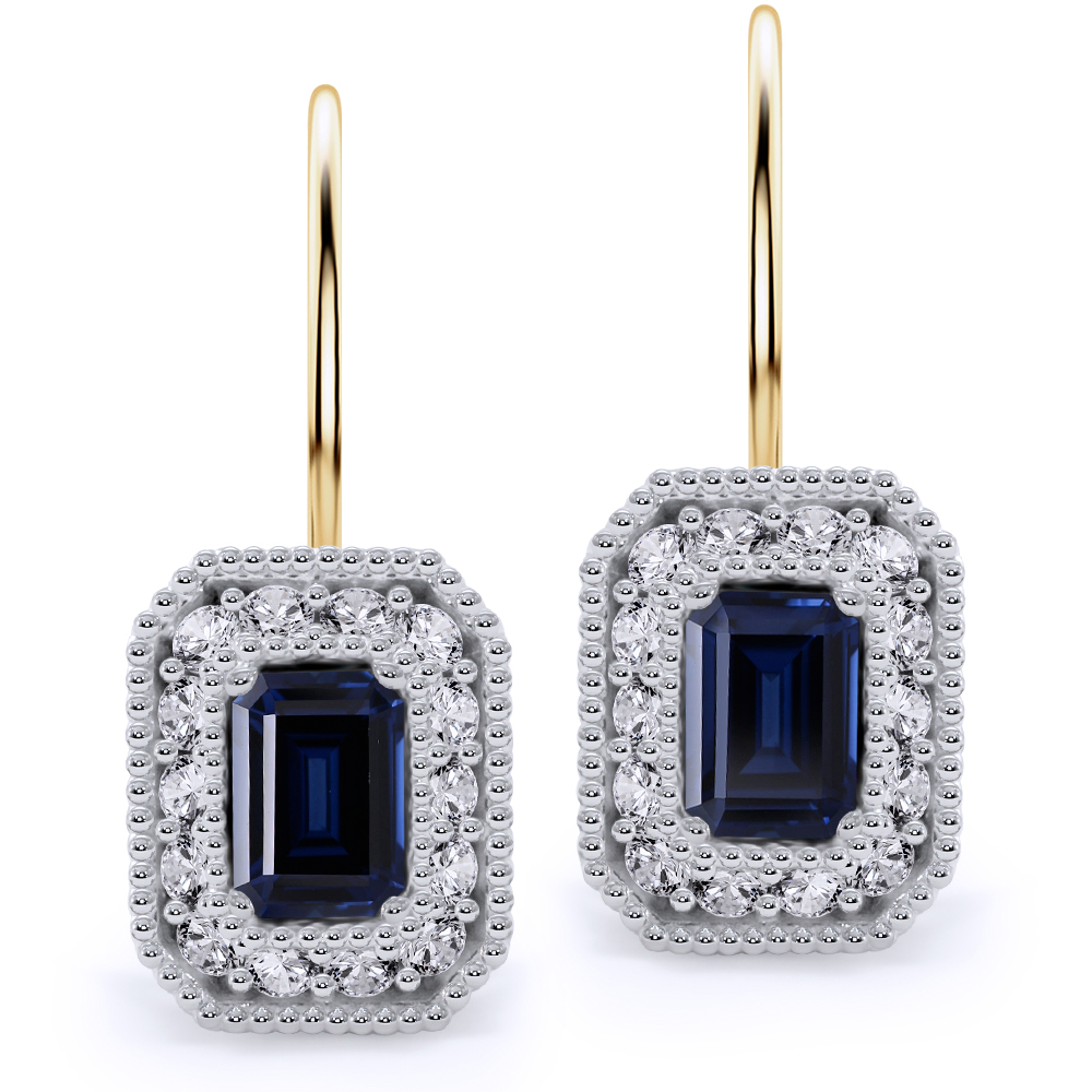 Earrings AN02C