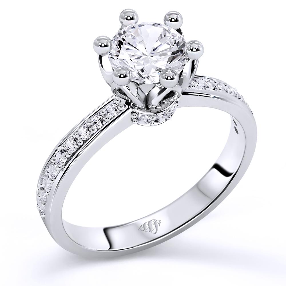 Ring AA223