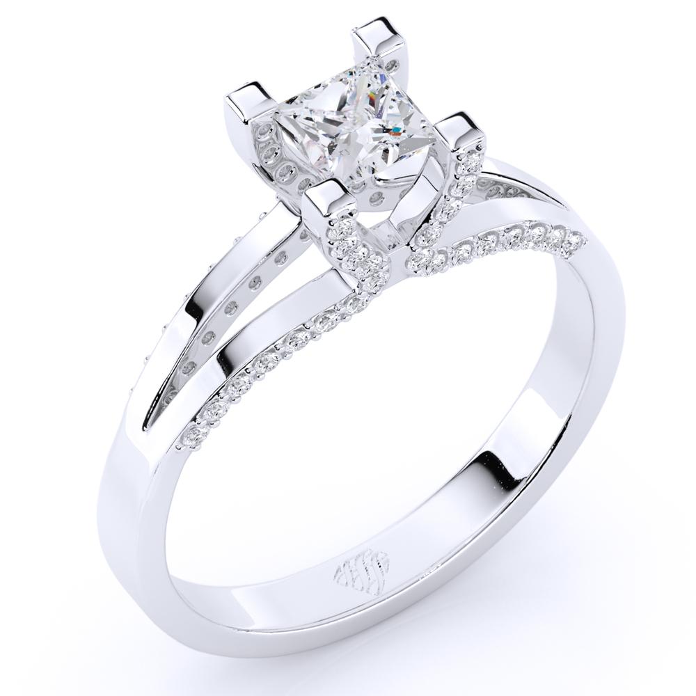 Ring AA55