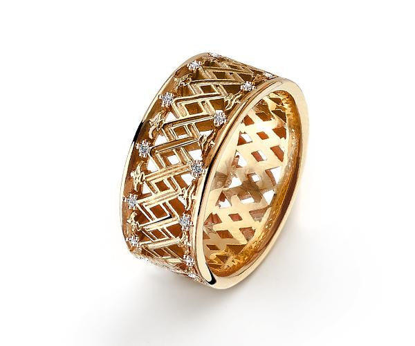 Ring IRH04
