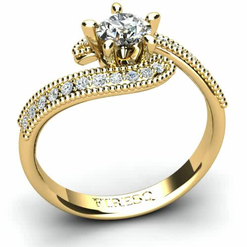 Engagement Ring AA118GL