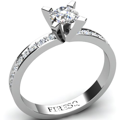 Engagement Ring AA12AL
