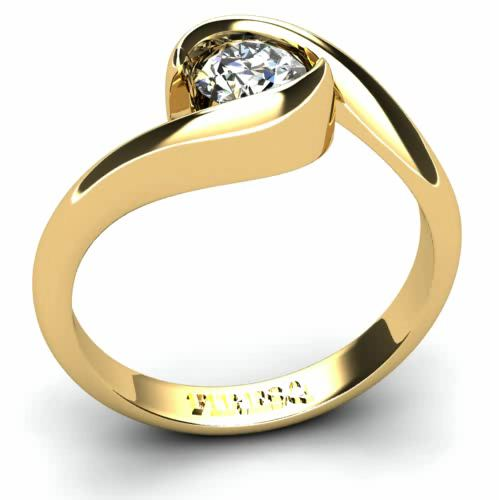 Engagement Ring AA139GL
