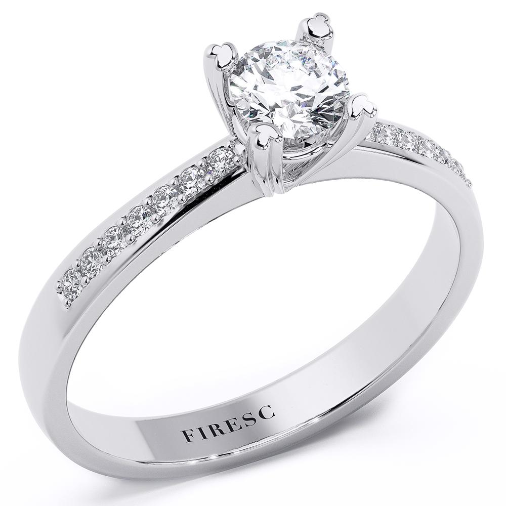 Engagement Ring AA13AL