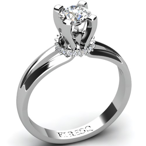 Engagement Ring AA14AL