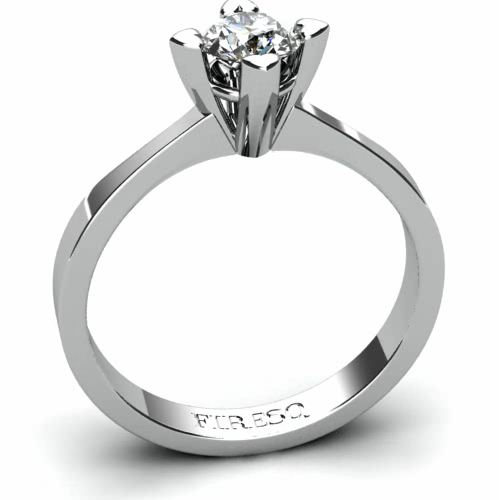 Engagement Ring AA19AL