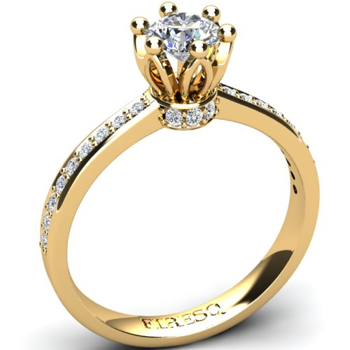 Engagement Ring AA223GL