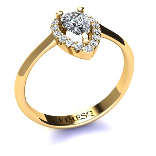 Engagement Ring AA277GL