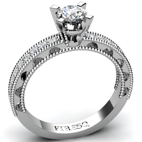 Engagement Ring AA28AL