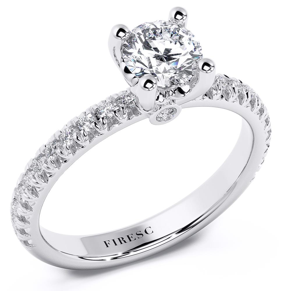 Engagement Ring AA327BAL