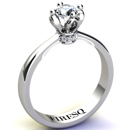 Engagement Ring AA357AL
