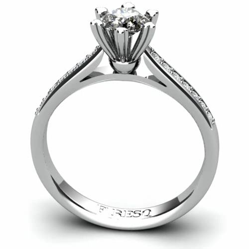 Engagement Ring AA38AL
