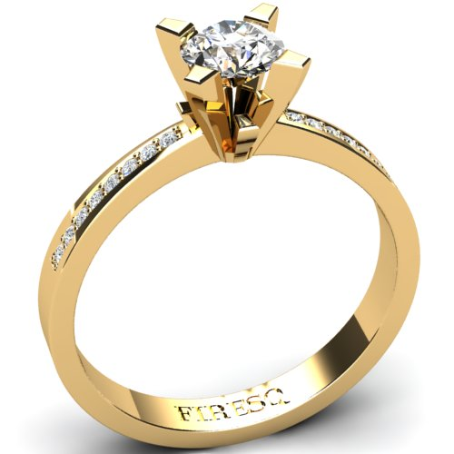 Engagement Ring AA40GL