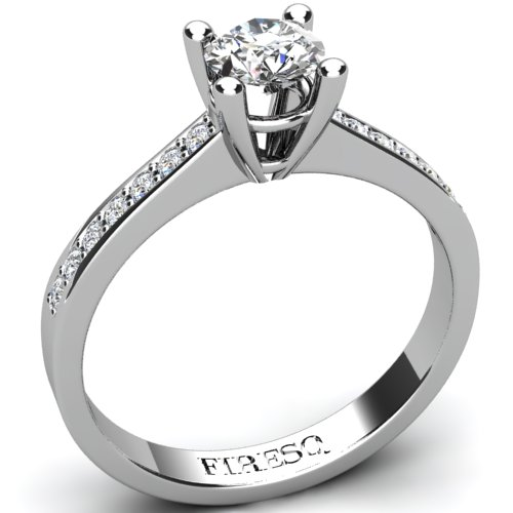 Engagement Ring AA43AL