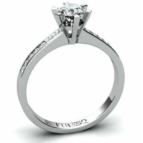Engagement Ring AA44AL