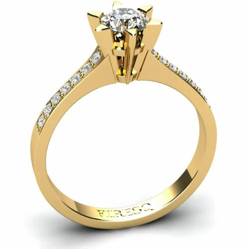 Engagement Ring AA46GL