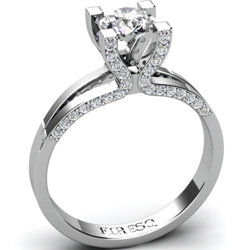 Engagement Ring AA55AL