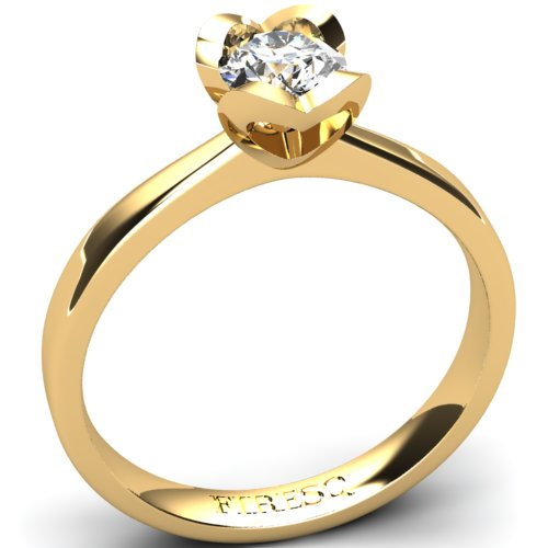 Engagement Ring AA60GL