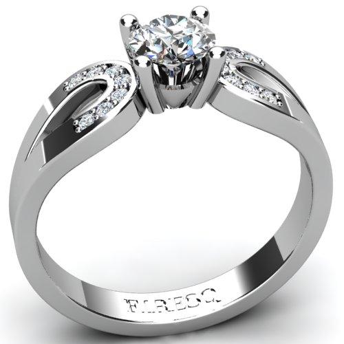 Engagement Ring AA61AL