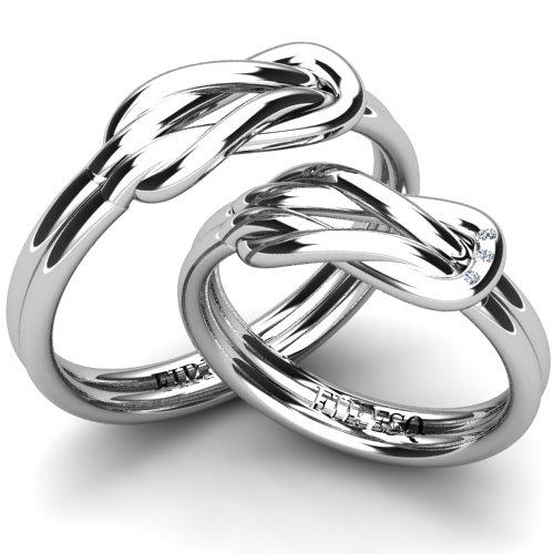 Wedding Rings VA57AL
