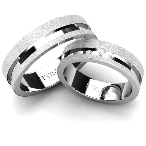 Wedding Rings VA60AL