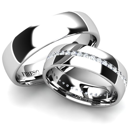 Wedding Rings VA73AL
