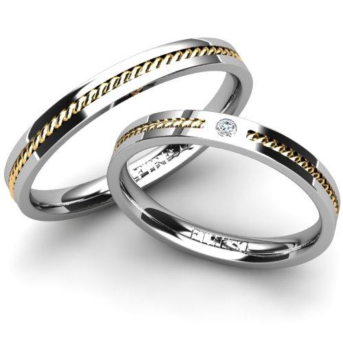 Wedding Rings VA78AL
