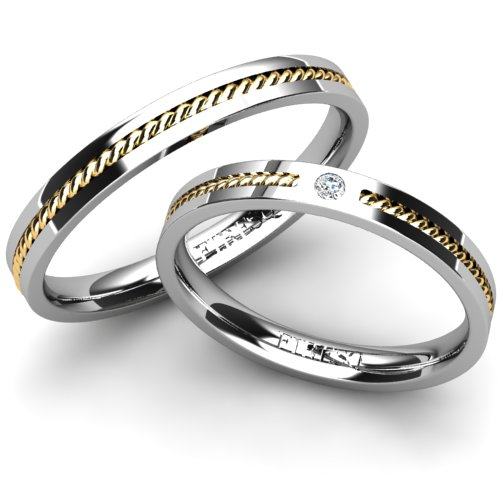 Wedding Rings VA78AL