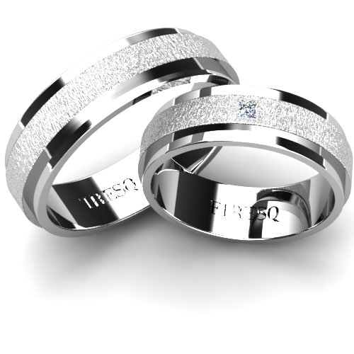 Wedding Rings VX39AAL