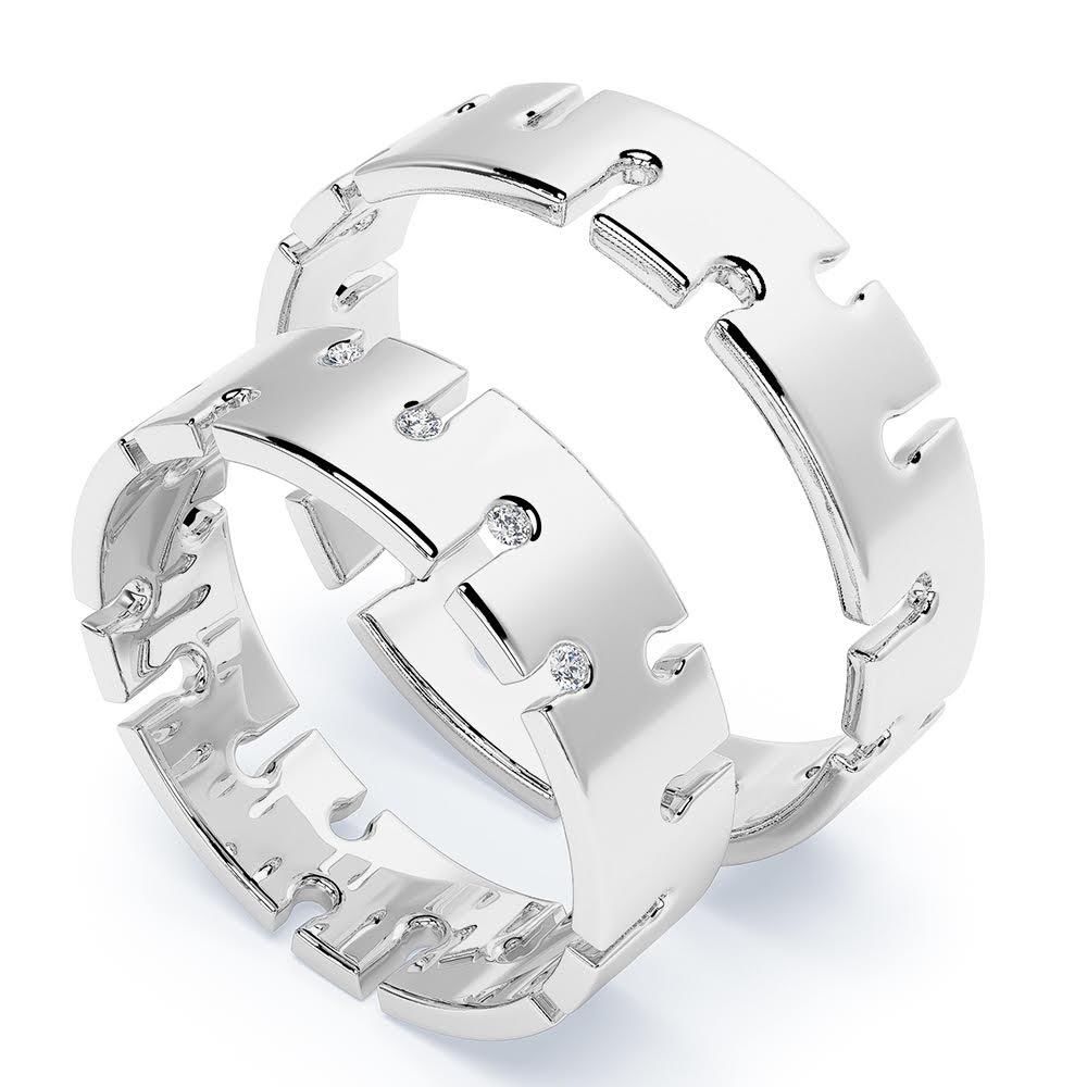 Wedding Rings VX46AAL