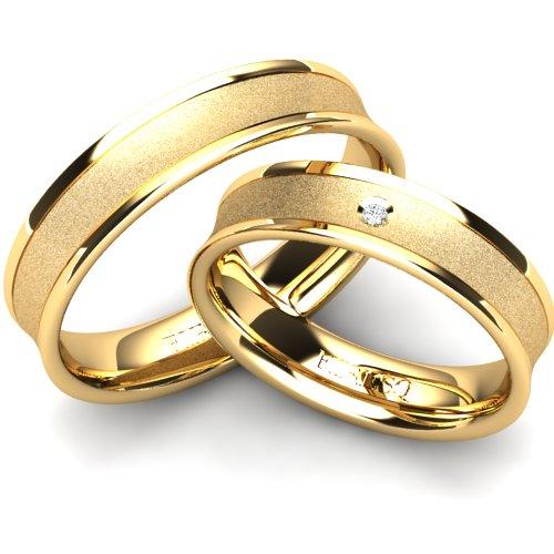 Wedding Rings VA61GL