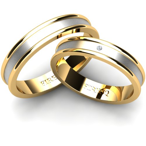Wedding Rings VX33AGL
